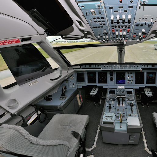 Pilot-less Planes Are a Possibility