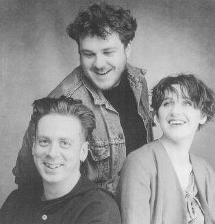 4AD to Repress Cocteau Twins' <i>Blue Bell Knoll</i> and <i>Heaven or Las Vegas</i> on Vinyl