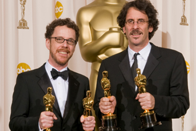 Coen Brothers Hired to Rewrite Angelina Jolie-Directed <i>Unbroken</i>