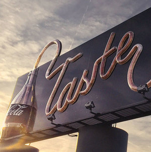 Skipped Breakfast? No Worries, Just Stop by One of These Edible Billboards