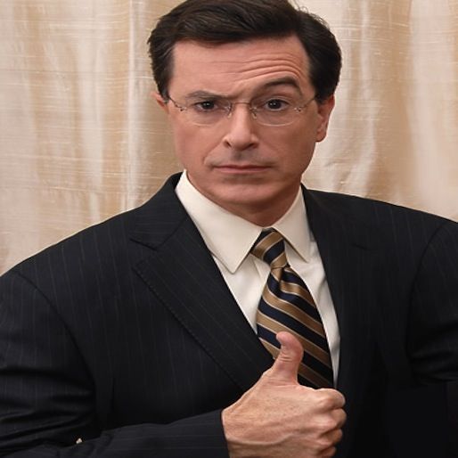 <i>The Colbert Report</i> Gets End Date