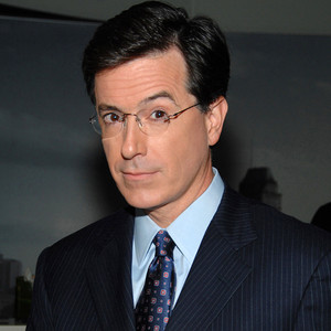 Stephen Colbert to Support Sister's Congressional Run Out of Character