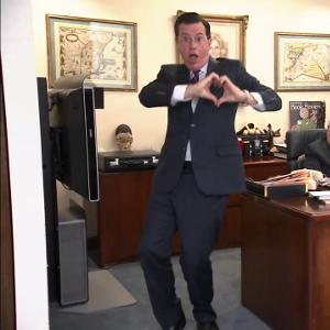 Daft Punk Cancels Colbert Appearance, Host Still Gets Lucky