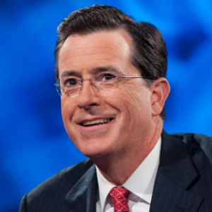 Stephen Colbert Announced As Next <i>Late Show</i> Host