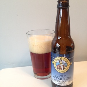 Cold Mountain Winter Ale Review: Believe the Hype