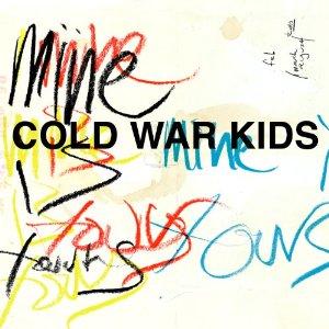 Cold War Kids Announce New Album <i>Dear Miss Lonelyhearts</i>, Tour Dates