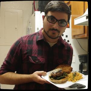 Cole Bowden of The Bob's Burger Experiment Talks Putting Puns Between Buns