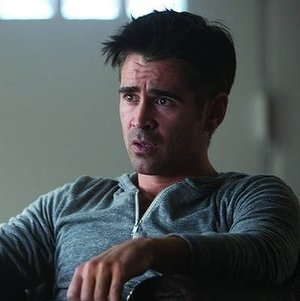 Colin Farrell to Star in Season Two of HBO's <i>True Detective</i>
