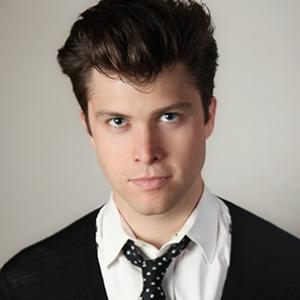"<i>SNL</i> Announces Head Writer Colin Jost as Seth Meyers' ""Weekend Update"" Successor"