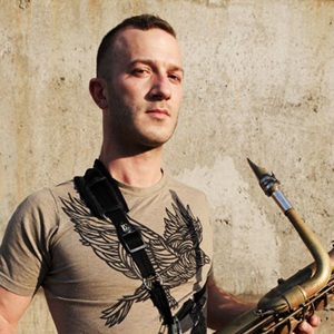 Watch Colin Stetson Perform A New Song