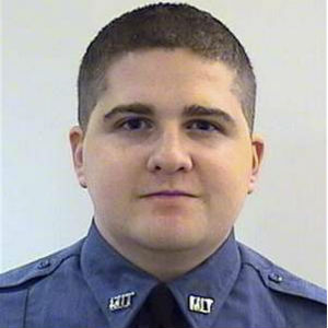 """""""Collier Stout"""" in the Works to Honor MIT Officer Killed During Boston Manhunt"""