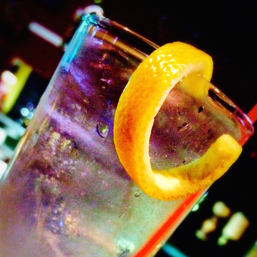 Happy Hour History: The Tom Collins