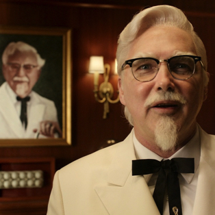 Live From Kentucky: Another SNL Alum Becomes KFC's Colonel Sanders