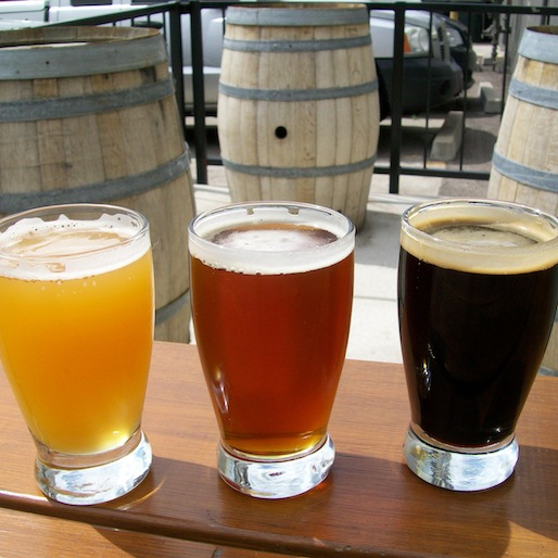 Rocky Mountain High: Exploring Colorado's Beer Country