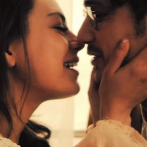 Watch James Franco and Mila Kunis in <i>The Color of Time</i> Trailer
