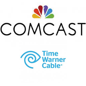 Comcast To Acquire Time Warner Cable