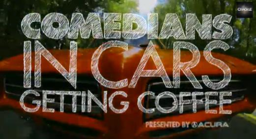 """Seinfeld Dismisses Diversity Concerns on <em>Comedians in Cars</em>: """"Who Cares?"""""""