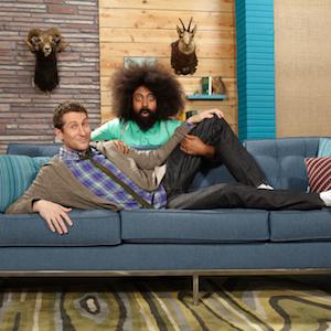 Kid Cudi to Co-Star in IFC's <i>Comedy Bang! Bang!</i>