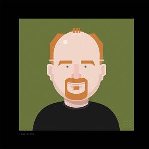 Designer Bill Dawson Creates the Comics of Comedy