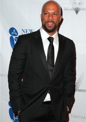 Watch Common's <i>Dream</i> Documentary