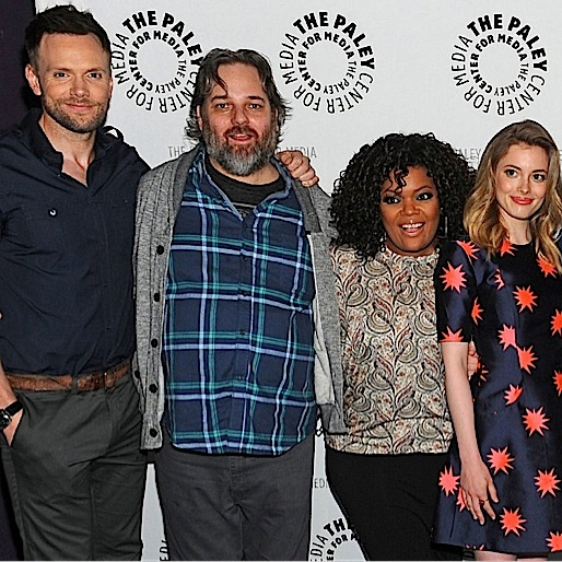 10 Things We Learned from the Cast of <i>Community</i> at PaleyFest
