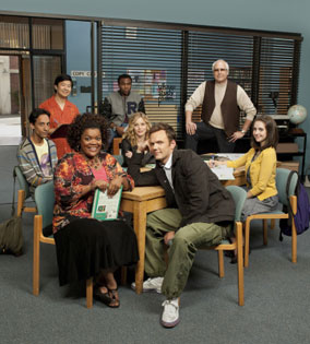 <i>Community</i> Holiday Episodes to Air in the Spring