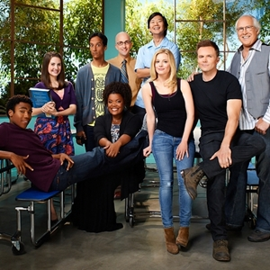 NBC Renews <i>Community</i> for 13-Episode Fifth Season