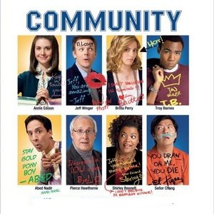 <i>Community</i> Renewed for Fourth Season