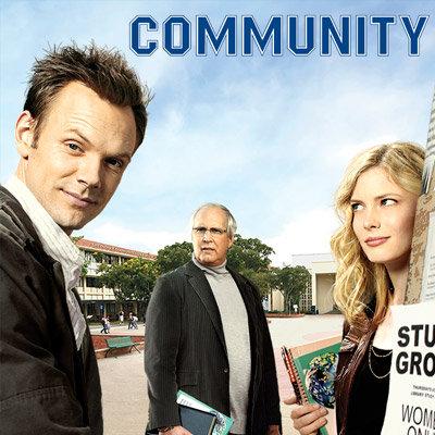 <i>Community</i> Planning Holiday Musical Episode