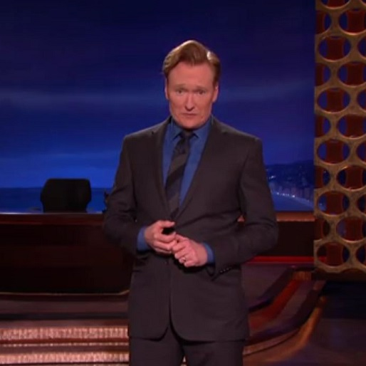 Conan O'Brien: Stand-up's Best Friend in Late Night