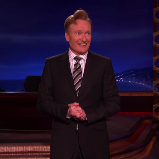 Oh No Coco: Conan O' Brien Sued for Allegedly Stealing Twitter Jokes