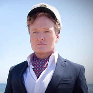 Conan O'Brien to Make Film Debut in <i>Sharktopus vs. Pteracuda</i>