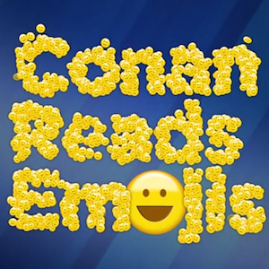 Watch Conan O'Brien Hilariously Translate Emoji