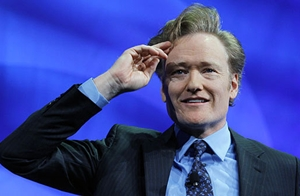 Conan O'Brien Sells Medical Comedy <i>Bob's New Heart Show</i> to Fox
