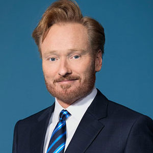 <i>Conan</i> to Remain on TBS Through 2015