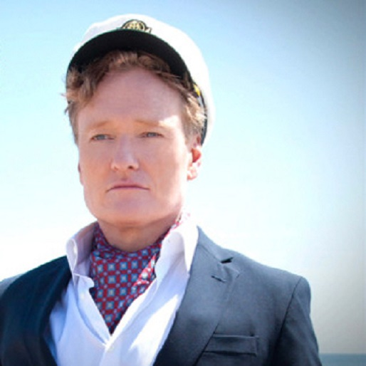 Watch Conan Get Destroyed by a Sharktopus