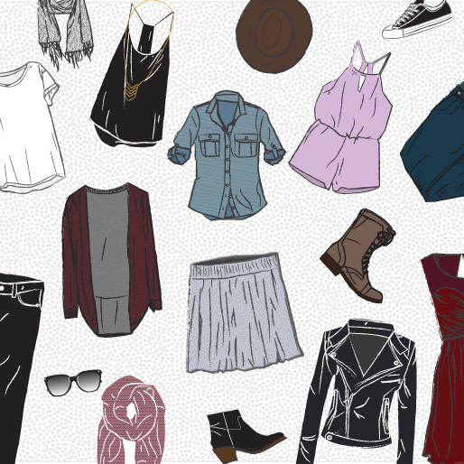 What To Wear: Concert Fashion Guide