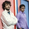 Gaffigan, Gondry, Wiig to fly with <i>Conchords</i>