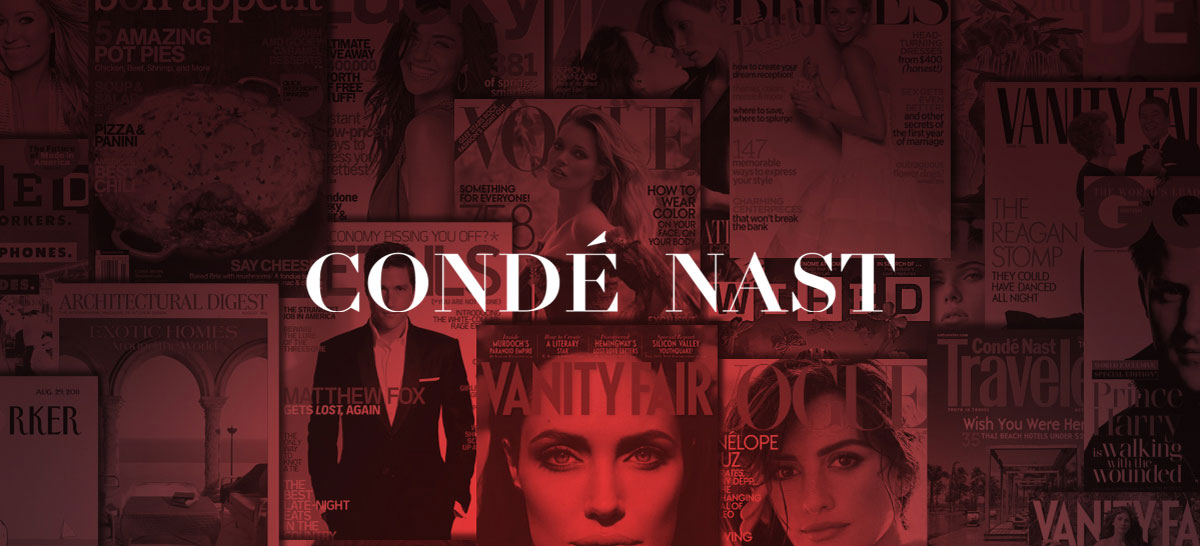 Condé Nast To Launch Digital Video Network For Glamour and GQ