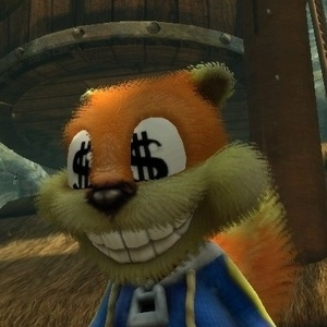 A New <i>Conker</i> Game Is Coming to Microsoft's <i>Project Spark</i> in April