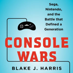 Seth Rogen and Evan Goldberg to Write and Direct Film Based on Nintendo vs. Sega <i>Console Wars</i> Book