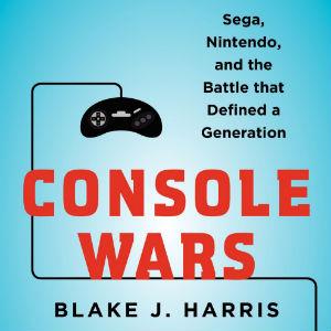 Seth Rogen and Evan Goldberg to Write and Direct Film Based on Nintendo vs. Sega <i>Console Wars</i> Book