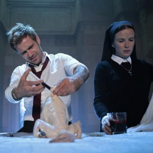 "<i>Constantine</i> review: ""The Saint of Last Resorts"""
