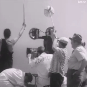 Watch Vintage Footage From the Making of Jean-Luc Godard's <i>Contempt</i>