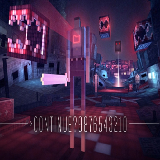 <em>Continue?9876543210</em> Review (PC/Mac/Linux/iOS)