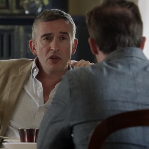 Steve Coogan, Rob Brydon Bring Back Michael Caine Impressions With a <i>Dark Knight</i> Twist