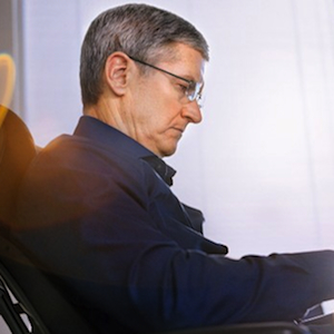 """Apple CEO Tim Cook Writes """"I'm Proud to be Gay"""""""