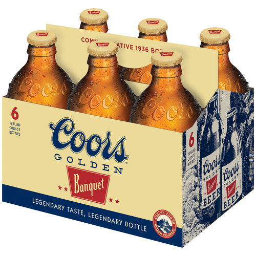 Pete Coors Confused By Craft Beer Growth