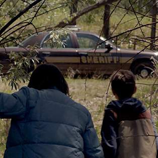 <i>Cop Car</i>