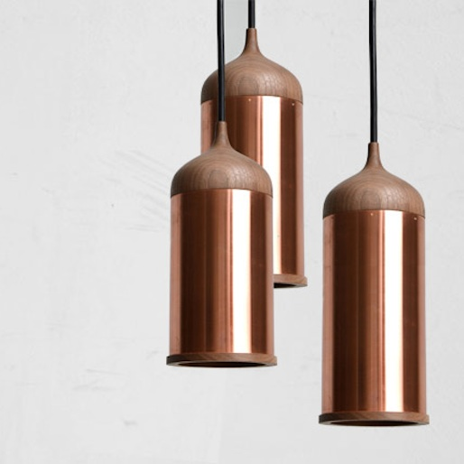 30 Modern Copper Home Accessories